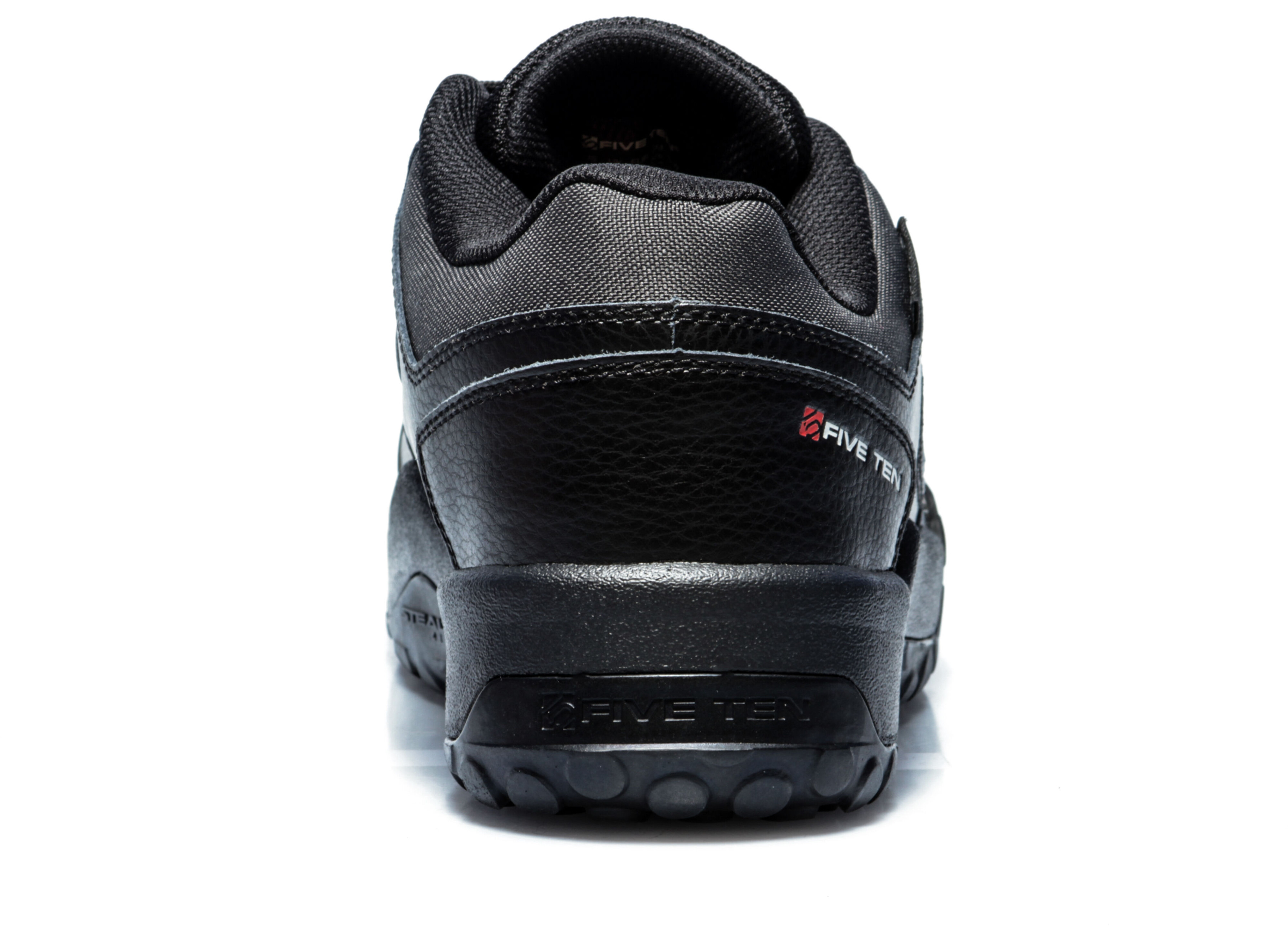 Five Ten Impact Low Mtb Shoes Black Red